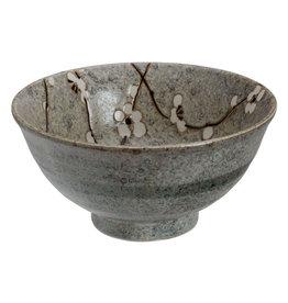 Tokyo Design Studio Grey Soshun Bowl 16x8cm 600ml
