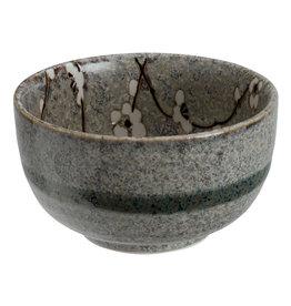 Tokyo Design Studio Grey Soshun Tayo Bowl 13x7cm 550ml