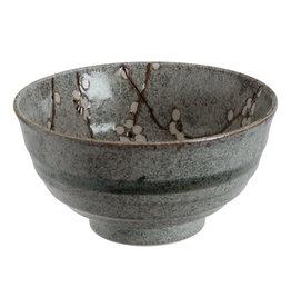 Tokyo Design Studio Grey Soshun Tayo Bowl 17x9cm 900ml