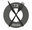TX-Horeca staat voor origineel en kwalitatief horeca materiaal