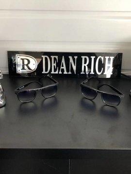 D-Rich Skull sunglasses