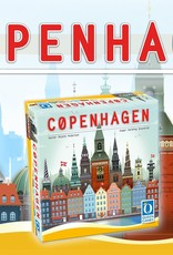 Kickstarter Late Pledge: Cøpenhagen - Deluxe Edition