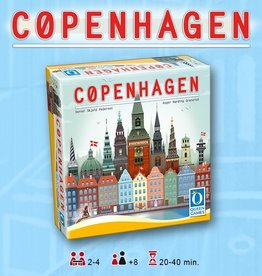 Cøpenhagen: Deluxe Edition