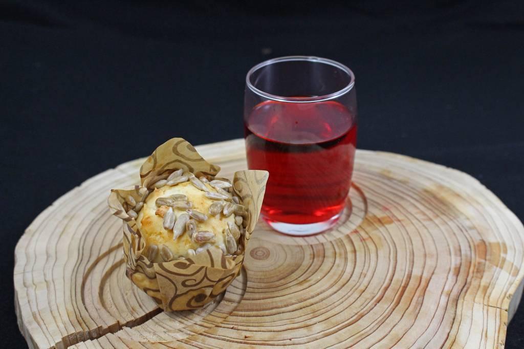Tulip hartig ham - kaas, 2140016
