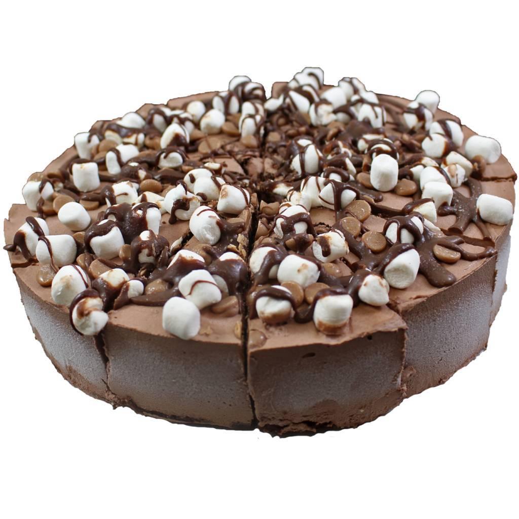 Rocky Road Brownie taart, 2145908