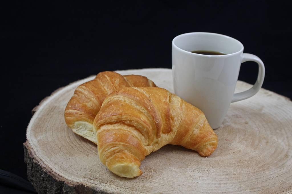 Croissant gebakken, 2140782