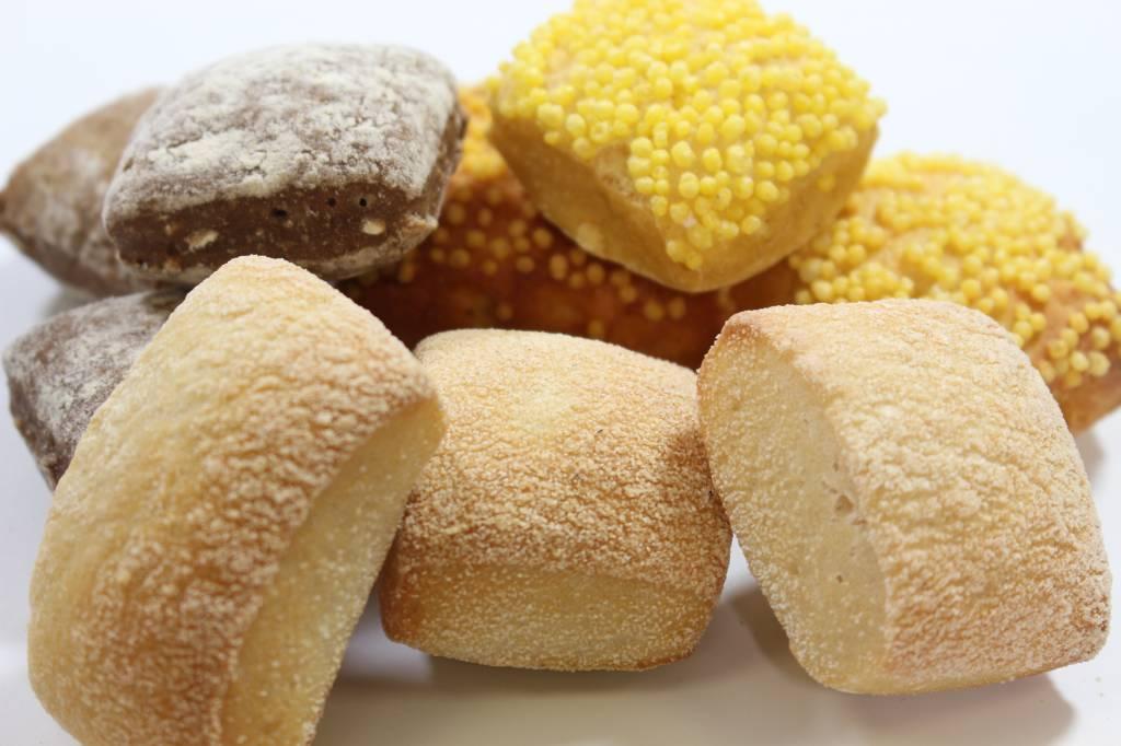 Brood Melange (tafelbroodjes), 2140608
