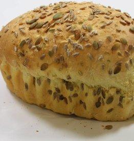 Pom pom brood 90% gebakken-400 gram, 2140677