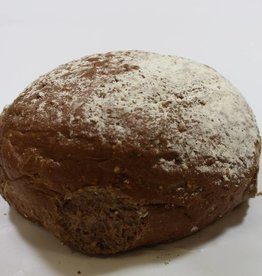 Hoeve brood 90% gebakken-400 gram, 2140675