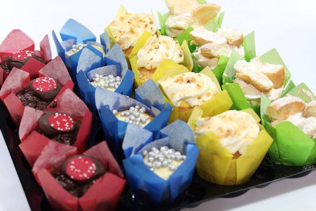 High Tea Tulip Gebakjes, 2144340