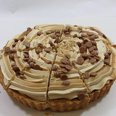 Carmelito taart 10 punts 2145911