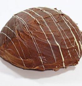 Chocolade boltaart klein ongesneden 2145118