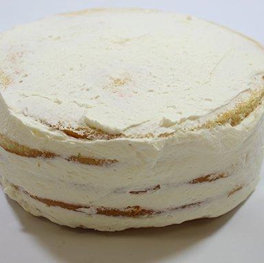 High top  taart taart make off 16/17 cm 2145950