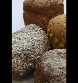 Brood mix 90% gebakken 400 gram, 2140600