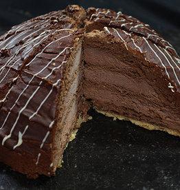 Chocolade boltaart 2145153