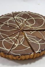Chocolade tartelette groot 10 punten 2144306