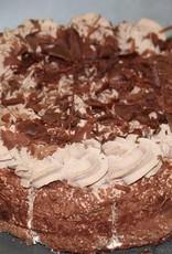 Chocolade Schuimtaart 2145937