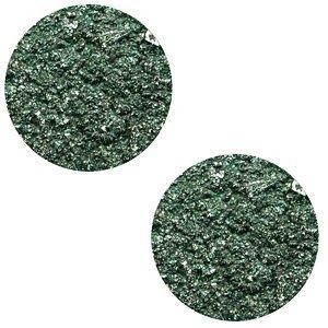 Groen Cabochon polaris Goldstein Dark classic green 12mm