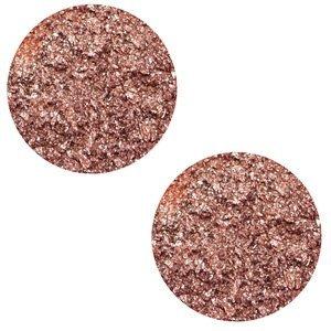 Bruin Cabochon polaris Goldstein Terracotta rose 12mm