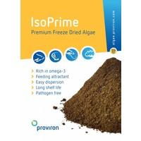 Premium grade freeze dried Isochrysis aff. galbana T-ISO