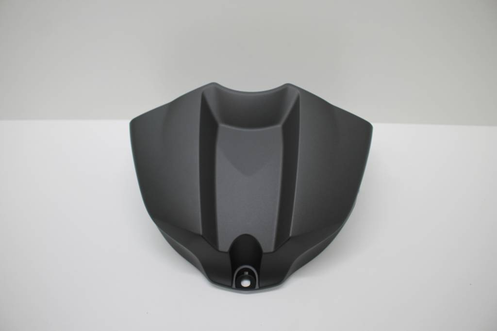 Yamaha YZF-R1 fuell hood matt black