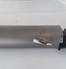 Yamaha Yamaha YFZ-R6 Exhaust silencer used BN6147530000
