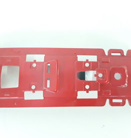 Yamaha Yamaha mt07 Tank cover red 1WS-2171A-00-P2