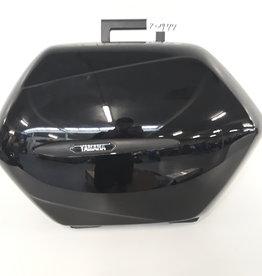 Yamaha Yamaha FJR 1300 side case left black