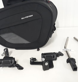 Yamaha Yamaha XJ6 Diversion SW-MOTECH bags including brackets