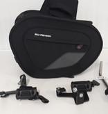 Yamaha Yamaha XJ6 Diversion SW-MOTECH bags including brackets