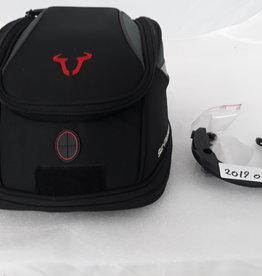 Universeel SW-Motech tankbag daypack 9L with tankring Yamaha