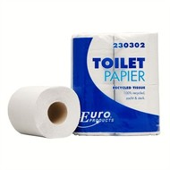 Europroducts Euro recycled 2 laags tissue toiletpapier