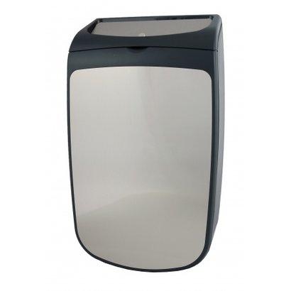 PlastiQline Exclusive Afvalbak 25 liter gesloten