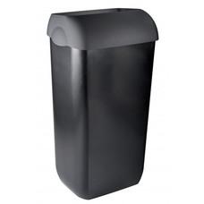 PlastiQline Exclusive PlastiQline Exclusive afvalbak half open 23 liter