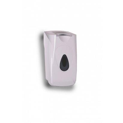 PlastiQline Qwipe dispenser voor Hand & Surface kunststof