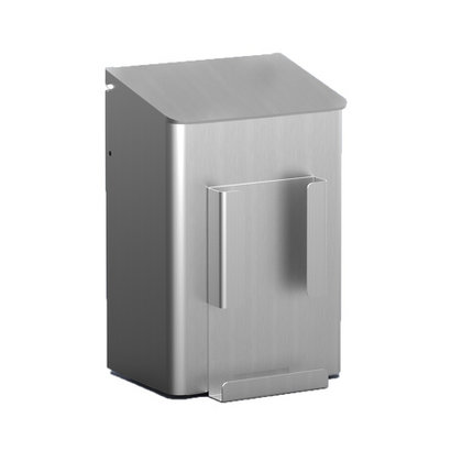 MediQo-line Hygiënebak 6 liter aluminium