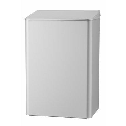 Dutch Bins Afvalbak 15 liter aluminium