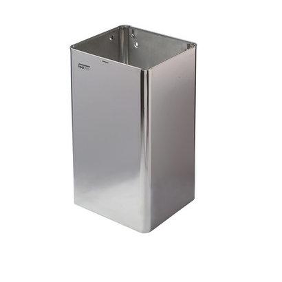Dutch Bins Afvalbak open 65 liter hoogglans
