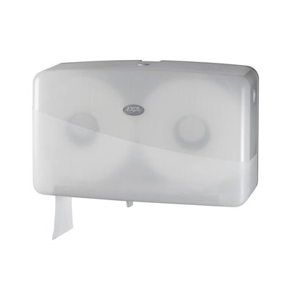 Europroducts pearle mini jumbo toiletroldispenser