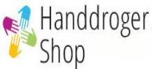 Handdroger-shop.nl de online specialist in krachtige handendrogers voor uw bedrijf.