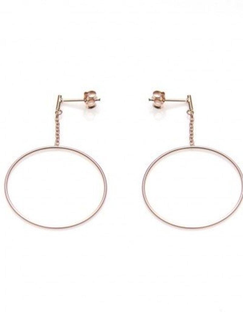 Karma Jewellery HOOPS