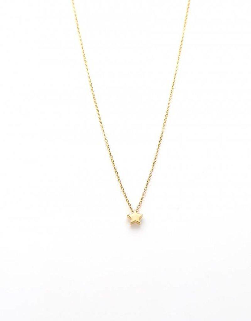 Karma Jewellery STAR NECKLACE