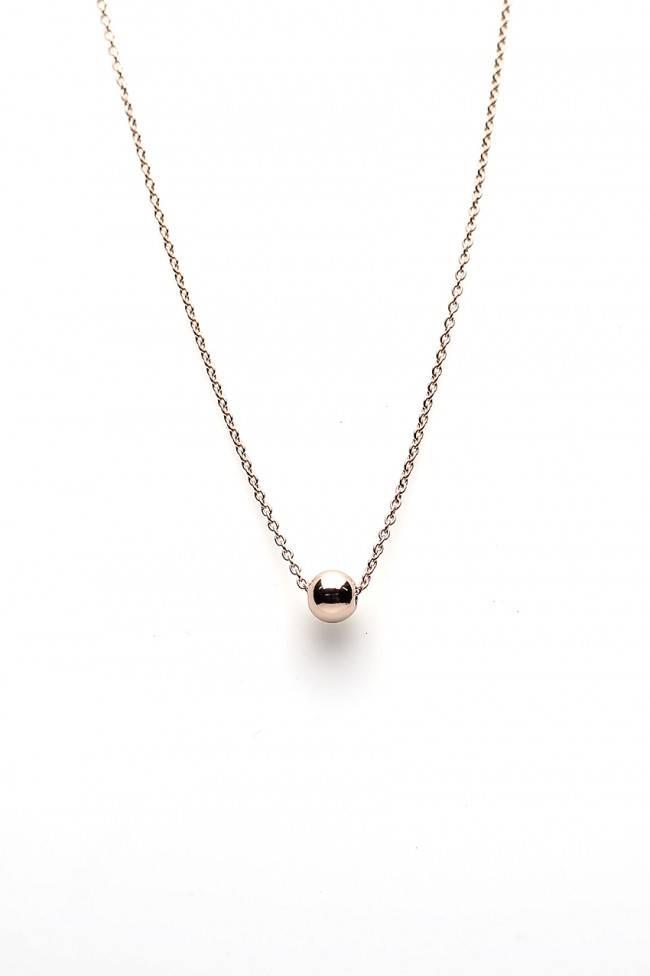 Karma Jewellery BAL NECKLACE