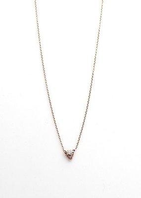 Karma Jewellery LEOPARD NECKLACE