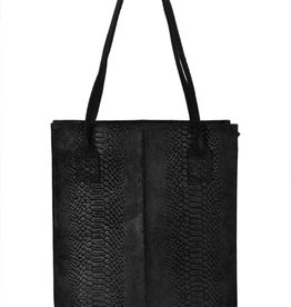 DSTRCT SHOPPER A4 BLACK