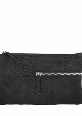 DSTRCT CLUTCH RITS BLACK