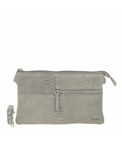DSTRCT CLUTCH RITS GREY