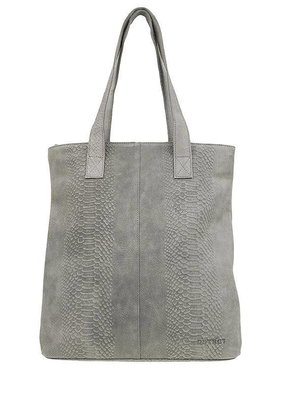 DSTRCT SHOPPER PORTLAND ROAD GREY