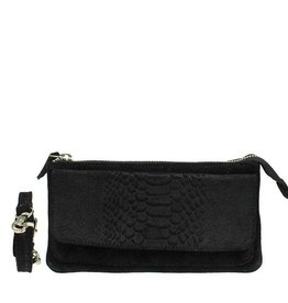 DSTRCT CLUTCH BLACK