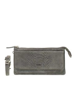 DSTRCT CLUTCH GREY